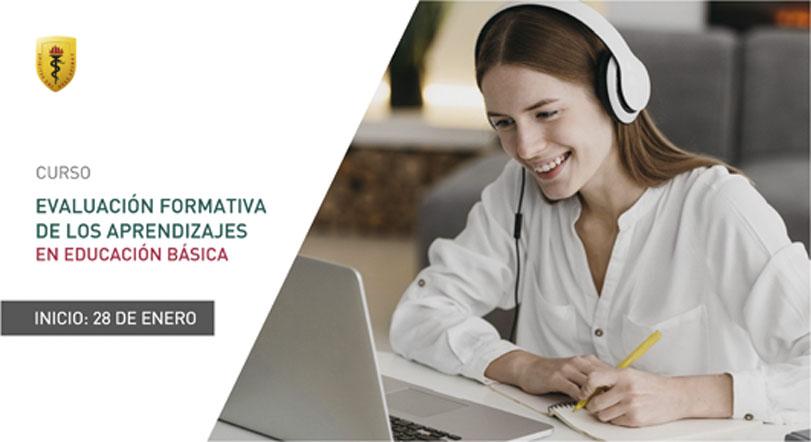 EVALUACIÓN FORMATIVA DE LOS APRENDIZAJES EN EDUCACIÓN BÁSICA